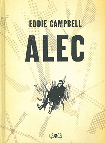 Alec - L'Intégrale