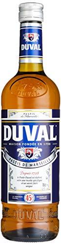 Duval Pastis de Marseille  Obstbrand (1 x 0.7 l)