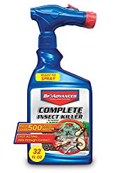 Bayer Advanced Complete Insect Killer: photo