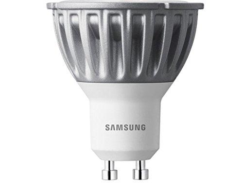 Samsung LED Lampe PAR16 GU10 4,6 W / 320 lm / 3000 K / 40 Grad SI-M8V063BD1EU