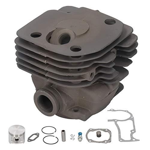 Rodipu Motorsågsaccessoar, fuktsäker motorsågscylinder, utbytes av cylinder, rostar inte för grunden garage mögelsäker