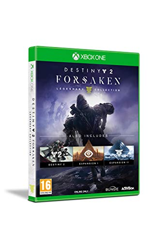 Destiny 2 Forsaken - Legendary Collection [Xbox One]