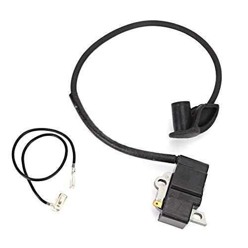 Ontstekingsspoel 4134-400-1301, Akozon Car Disc Cutter Ontstekingsspoel voor STIHL FS120 FS200 FS250R FS300 FS350 Kettingzaag Onderdelen