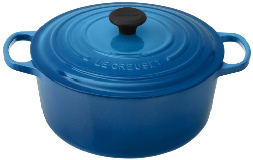 Le Creuset 7.25 Quart Dutch Oven