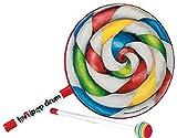 remo 834020.0 kid´s percussion lollipop batteria