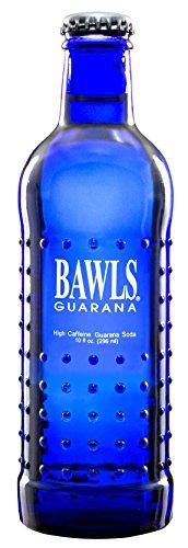 BAWLS Guarana 10oz 12pack