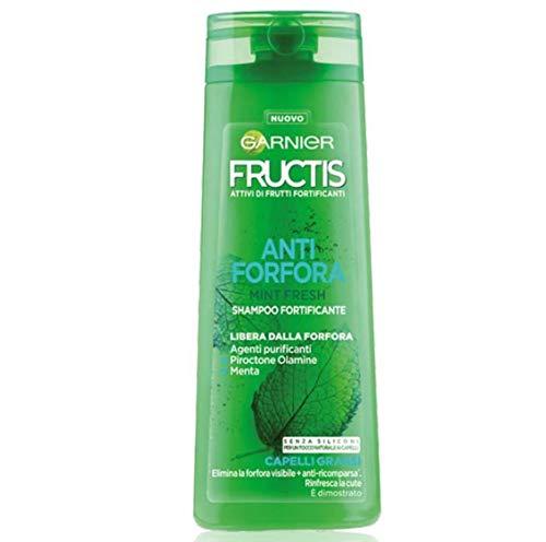 shampoo antiforfora pack