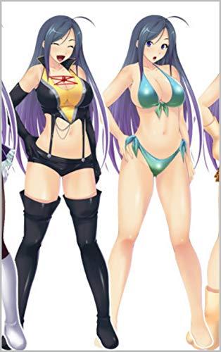 Anime - Manga - Video Game Female Characters Database Encyclopedia Volume 14: Female Characters (English Edition)