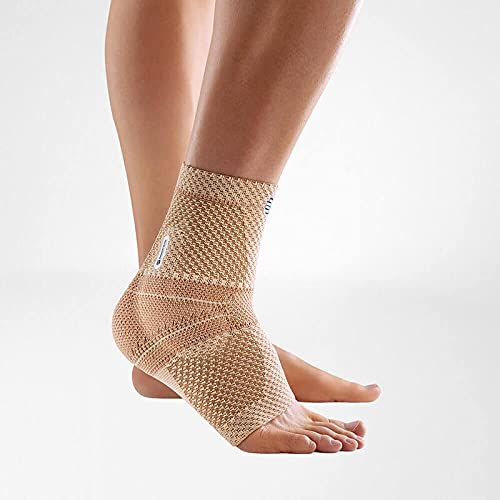 Bauerfeind - MalleoTrain Ankle Indefinitely Brace New Shipping Free Shipping Helps Support Stabilize