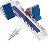 Aluminum Starting Block Adjustable Pedals Sprinter Track and Field Suitable for Plastic Runway Cinder Track