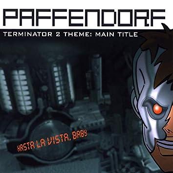 Terminator 2 Theme : Main Title