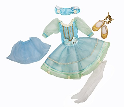 A girl for all time Costume de Ballet Amelia pour Fille