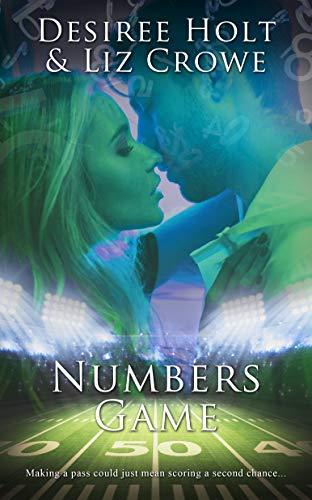 Numbers Game by [Desiree Holt, Liz Crowe]