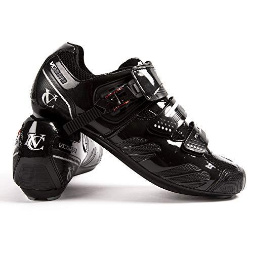 VeloChampion Chaussures de Cyclisme sur Route Elite...