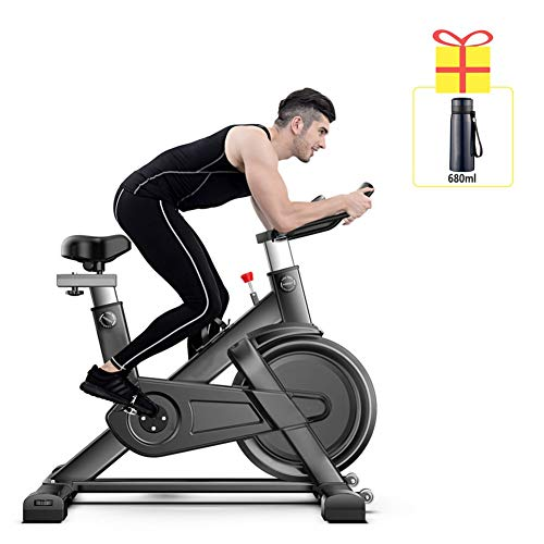 Indoor Cycling Interna Ultra-Silenzioso Moto L'impianto del Dispositivo Cyclette Spinning Bike Home Fitness Home Fitness Sport Casa Cyclette E Aerobico Cyclette