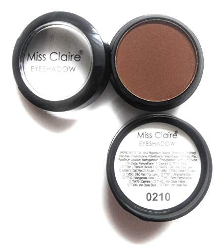 Miss Claire Single Eyeshadow Shade No.0210