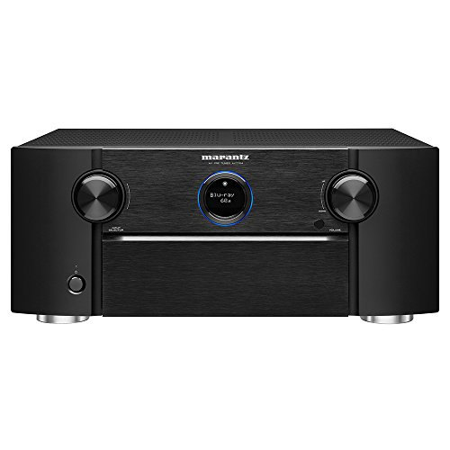 Buy Cheap Marantz AV7704 11.2 Channel AV Audio Component Pre-Amplifier | Auro-3D, Dolby Surround Sou...