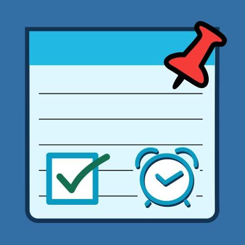 Note Manager - Notizblock mit Listen und Erinnerungen. Fügen Sie private Fotos und Videos zu Notizen hinzu