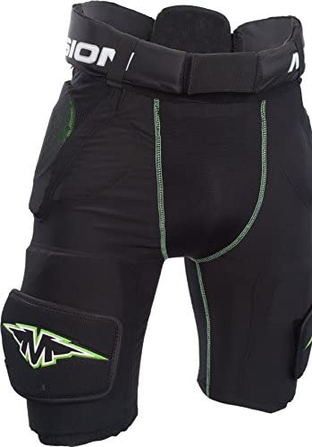 Mission Girdle Compression Pro Hommes, taille XL