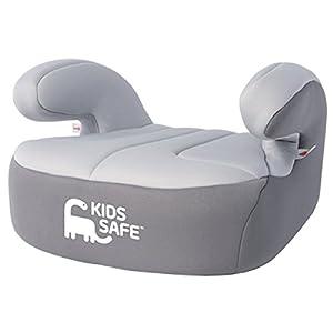 Kids Safe KS200GR Alzador con Apoyabrazos, Gris, XL