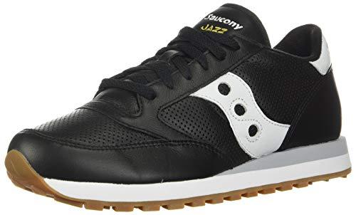 Saucony Sneakers Jazz Original in Pelle 11