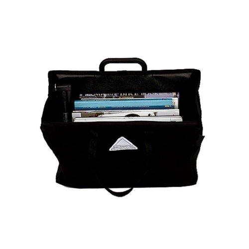 Brompton Einkaufstasche mit Gestell 24L