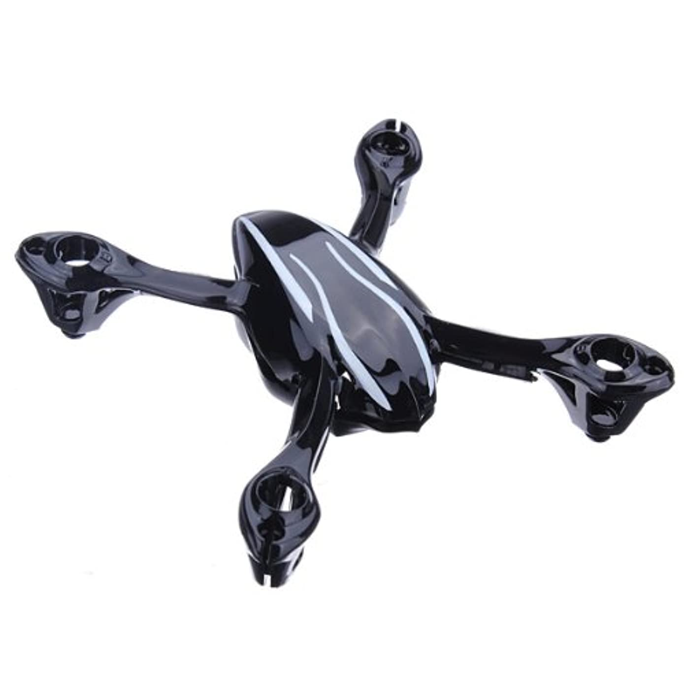 Quickbuying Upgraded Hubsan H107L X4 RC Quadcopter Spare Parts Body Shell H107-A31