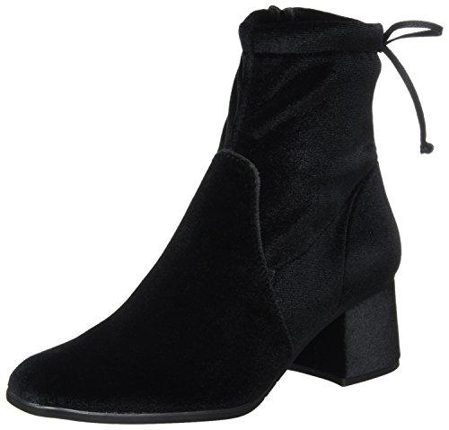 Tamaris Damen 25047 Stiefel, Schwarz (Black Velvet), 39 EU