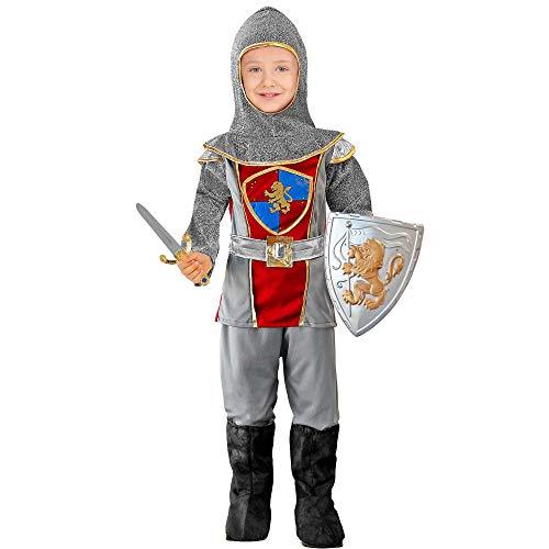 Widmann - Kinderkostüm Mittelalter Ritter