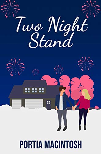 Two Night Stand: A funny, flirty romcom (English Edition)