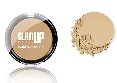 Poudre Velours Matifiante Glam'Up