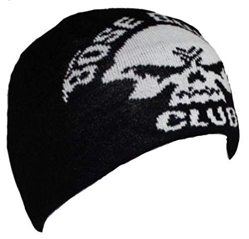 Böse Buben Club Beanie - Skull Logo