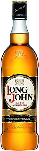 Les5CAVES - Long John Scotch Whisky 70 cl