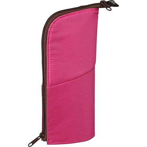 "(Japan Import) Kokuyo ""NeoCritz"" Transformer Pencil Case (8.Pink � Brown (dot pattern))"