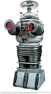 Lost in Space Robot B9 From Moebius Models Toy, Kids, Play, Children