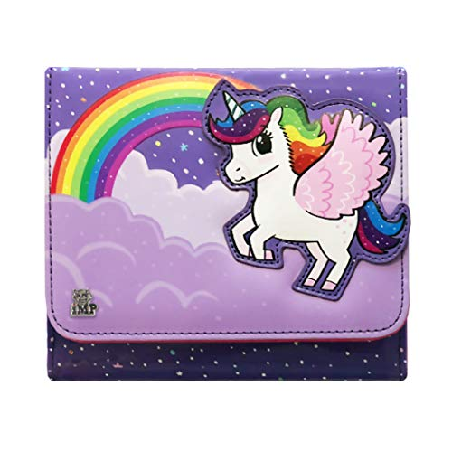 iMP 2DS Protective Carry Case Unicorn (Nintendo 2DS) [Importación inglesa]