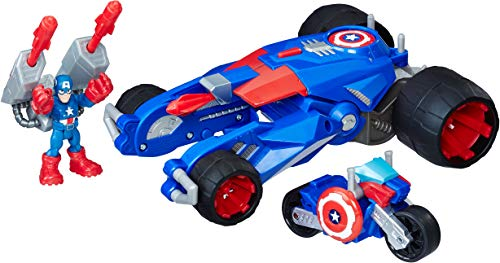 Playskool Heroes Marvel Super Hero …