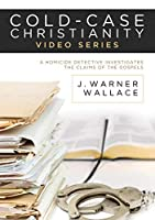 Cold-Case Christianity [DVD]