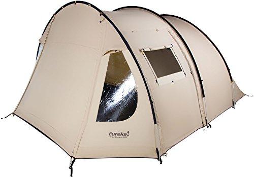 Eureka! Wild Basin 6 BTC 6-Personen-Zelt