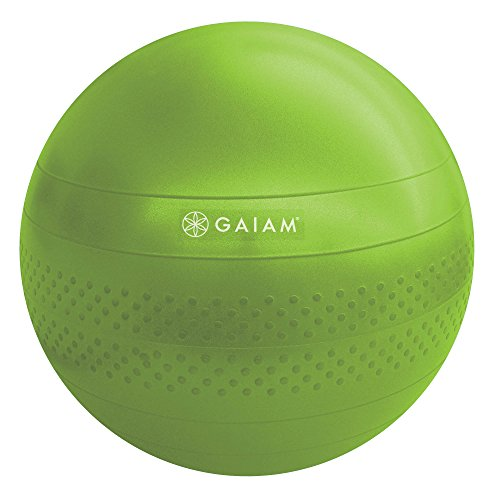 Gaiam Restore Strong Back Stability Ball K
