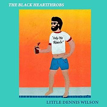 Little Dennis Wilson