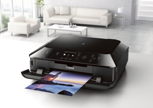 Canon PIXMA MG5420 Wireless Color Photo Printer (Discontinued by Manufacturer) Photo #6