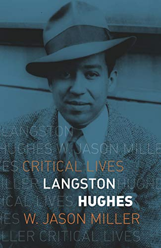 Langston Hughes (Critical Lives)