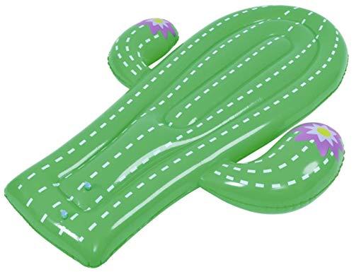 Jilong-37426 Cactus Salvagente Gonfiabile, 16920388642085, Verde
