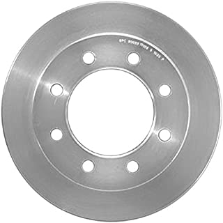 Power Stop JBR358 Economy OE Replacement Brake Rotor