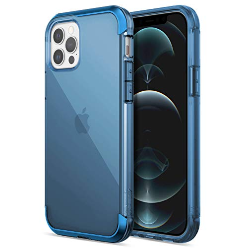 Raptic Air Case Compatible with iPh…