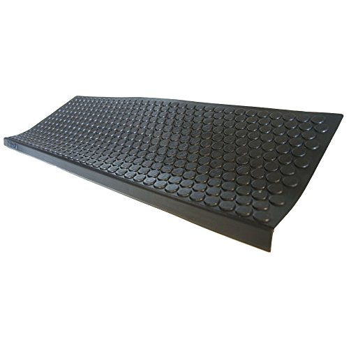 Rubber-Cal Rubber Stair treads Stair Mats