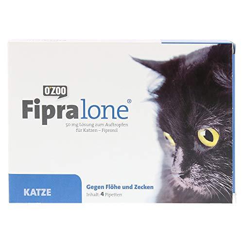 Fipralone 50 mg Tropfen für Katzen