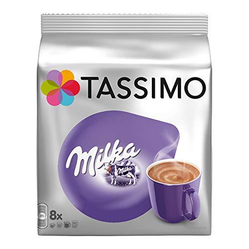 Tassimo Tass Kapseln Milka