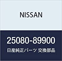 NISSAN (日産) 純正部品 ゲージ アッセンブリー ウオーター テンパラチヤー 品番25080-89900